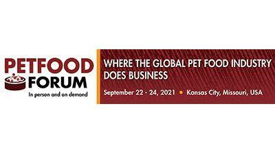 Petfood Forum 2021