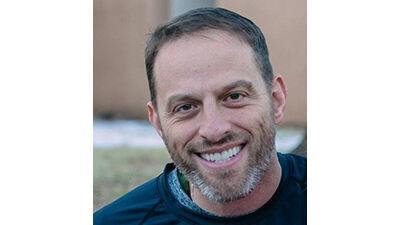Mark Sapir Open Farm CMO