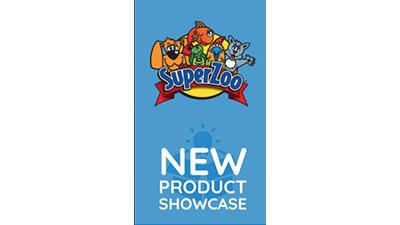 SuperZoo NPS 2021