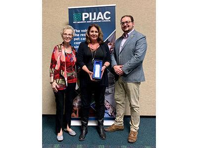 PIJAC Honored Six Individuals and Organizations at Global Pet Expo