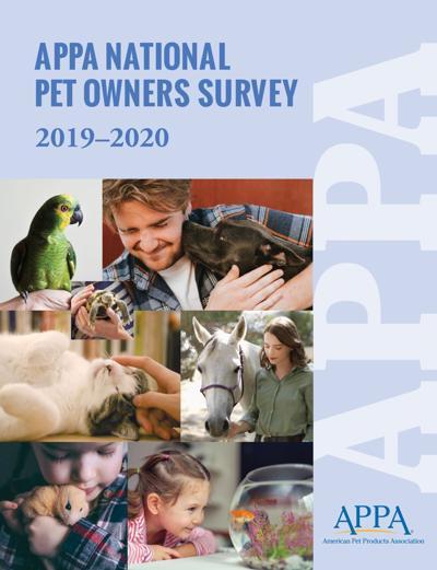 APPA Survey Cover