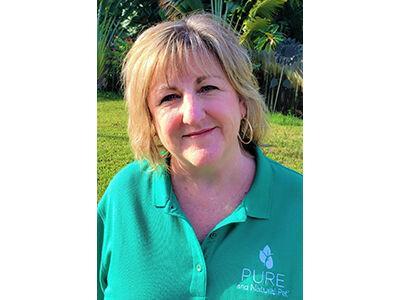 Pure and Natural Pet Adds Regional Sales Rep