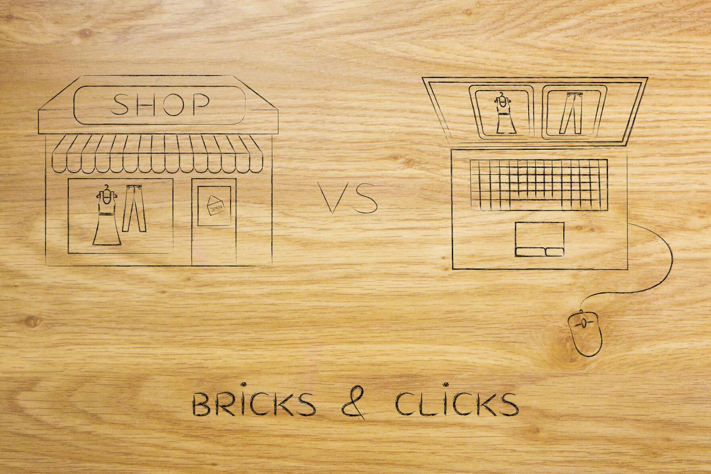5 Tips on Adding E-commerce to Your Brick-and-Mortar Retail Business