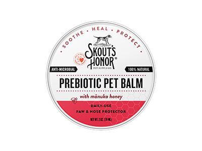 Prebiotic Pet Balm with Manuka Honey