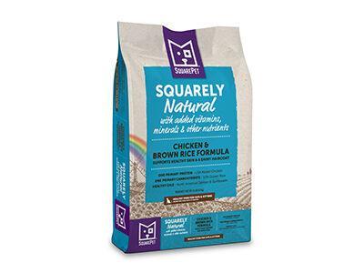 SquarelyNatural