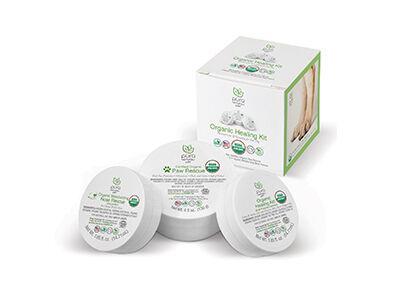 Organic Healing Kit