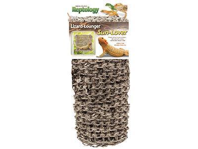 Reptology Sun-Lover Lizard-Lounger