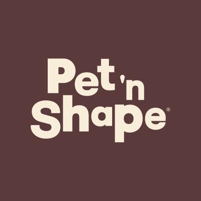 pet n shape logo