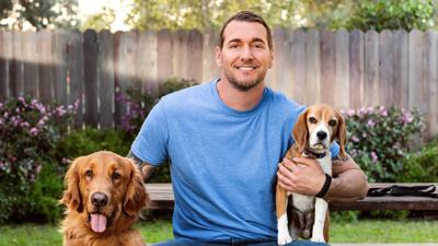 Brandon McMillan Hosts MasterClass on Dog Training