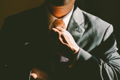 Pixabay, job, tie