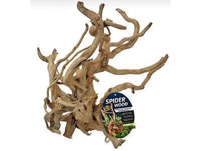 Spider Wood