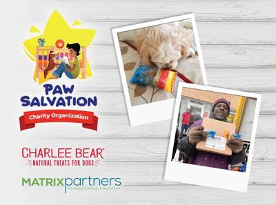 Gott Pet Products, Matrix Partners, Paw Salvation