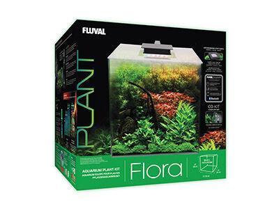 Fluval Flora Aquarium Plant Kit