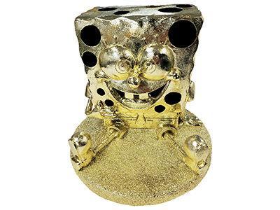 SpongeBob Gold Edition