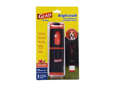 Glad For Pets Bright Leash