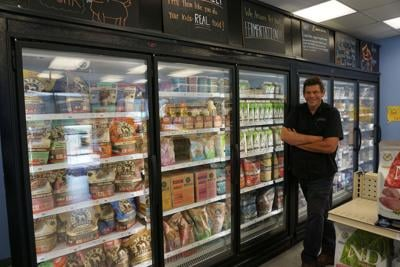 The Likely Impact of Investing in Glass-Front Freezers in a Pet Store