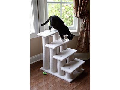 Armarkat Classic Pet Steps B4001