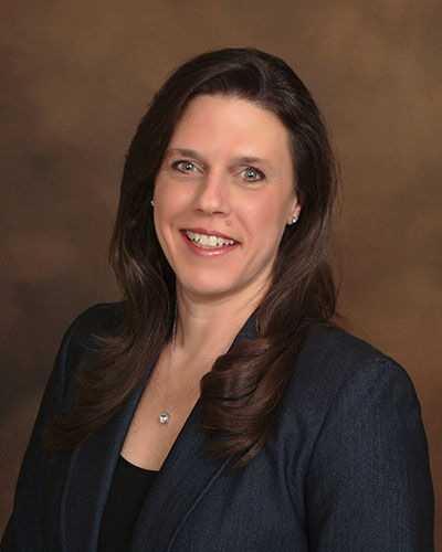 Anne Ferrante, APPA Senior Vice President