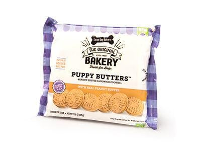 PuppyButters