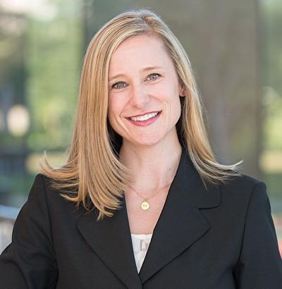 Wag N' Wash, Kristen Risby, president