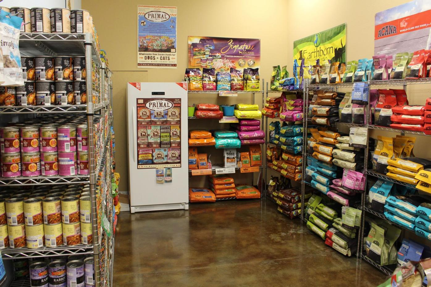 Where Convenience, Caring &  Customer Service Converge
