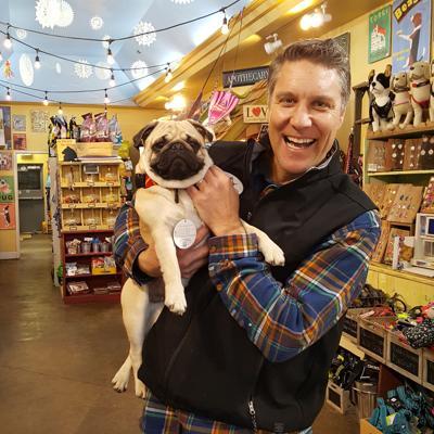 Pet Businesses Seek Online Revenue