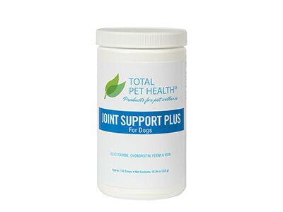 Total Pet Health Supplements