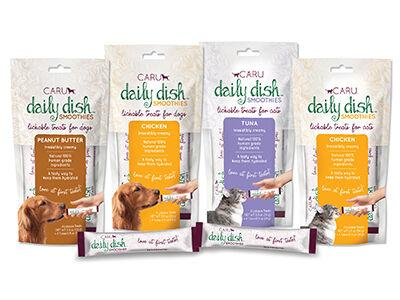 Daily Dish Smoothies