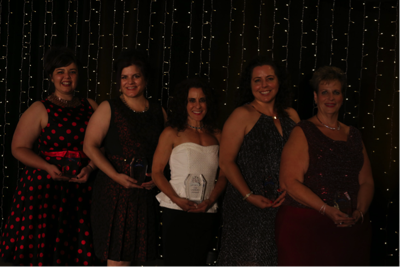 Women in the Pet Industry Network Names Pet Industry Woman of the Year Award Winners