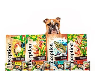 Inception Pet Food