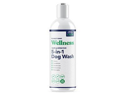 Wellness5in1DogWash