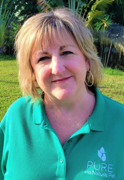 Lynda Crammer