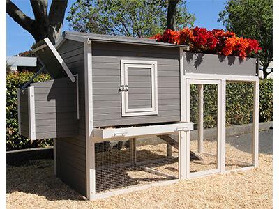 New Age Pet Garden Coop
