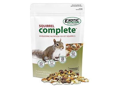 Squirrel Complete