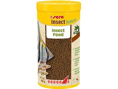 Sera Insect Nature