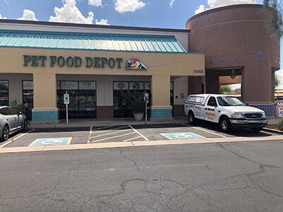 The Secrets to Pet Food Depot's Long-Term Success in Arizona