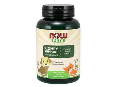 Now Pets Kidney Support