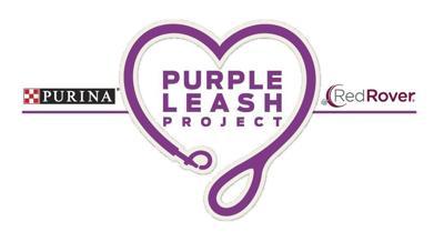 Purple Leash Project