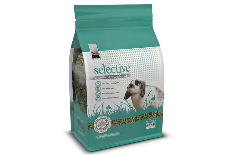 Q4 FOCUS: Small Mammal Products