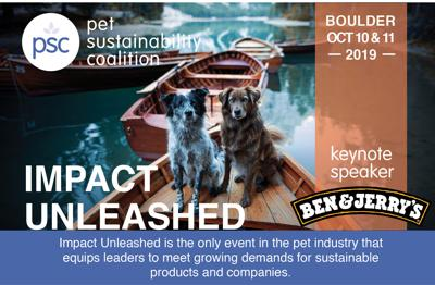 Ben & Jerry's to Keynote Impact Unleashed Summit