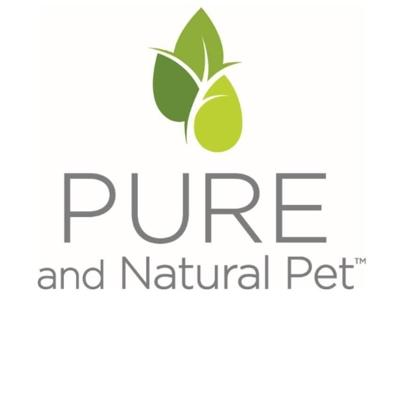 Pure and Natural Pet Earns Recognition for Pet Products