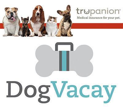 Trupanion, DogVacay Announce Partnership
