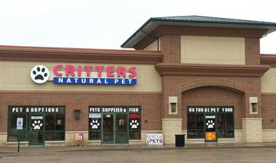 How This Illinois Pet Shop Helps Rescued Pets Find Forever Homes
