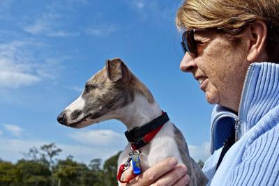 Your Pet May Help You Live Longer, Research Says