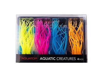 Aquatic Creatures Décor