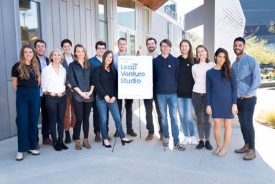 Leap Venture Studio Welcomes New Set of Pet-Tech Entrepreneurs