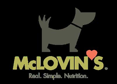 McLovin's logo