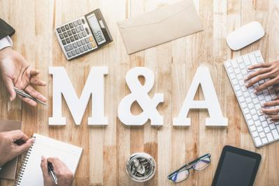 M&a stock