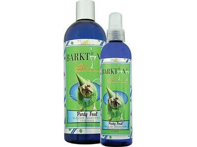 Barktini Blends Party Foul Breath Freshener and Water Additive