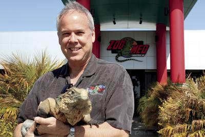 Zoo Med's Gary Bagnal Looks Back at 40 Years in Business